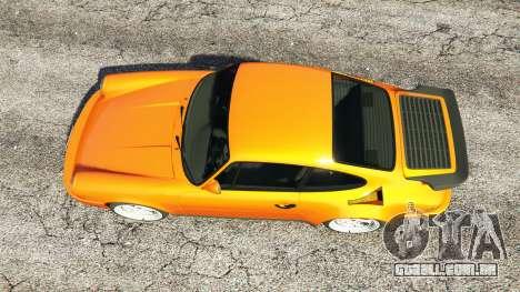 GTA 5 Ruf CTR v1.2 voltar vista