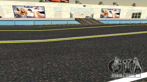 Novas texturas Penal, Rússia para GTA San Andreas sexta tela