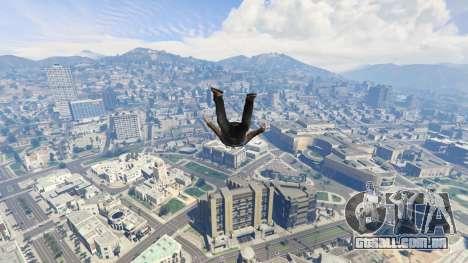 GTA 5 Nice Fly 2.5 segundo screenshot