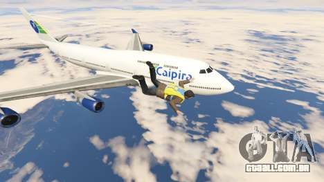 GTA 5 Nice Fly 2.5 oitmo screenshot