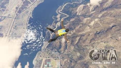 GTA 5 Nice Fly 2.5 nono screenshot