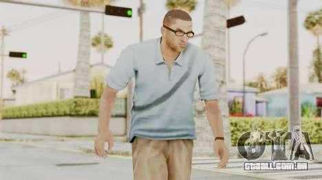 Manhunt 2 - Danny Outfit 2 para GTA San Andreas