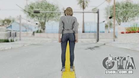 Lowriders Custom Classics DLC Female para GTA San Andreas terceira tela