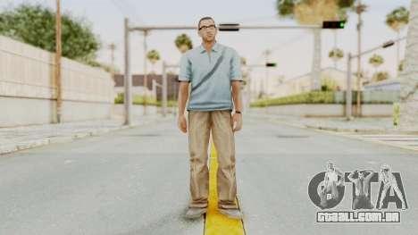 Manhunt 2 - Danny Outfit 2 para GTA San Andreas segunda tela
