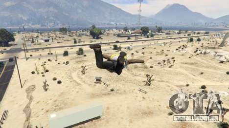 GTA 5 Nice Fly 2.5 terceiro screenshot