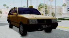 Tofas Kartal Taxi