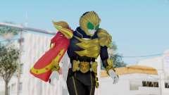 Kamen Rider Beast Buffa para GTA San Andreas