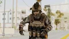 Battery Online Soldier 1 v1 para GTA San Andreas