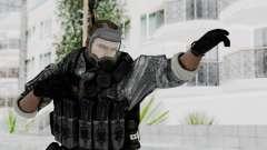 Battery Online Soldier 4 v3