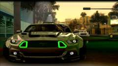 Ford Mustang RTRX Coupe