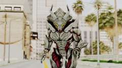 Mass Effect 3 Collector Captain