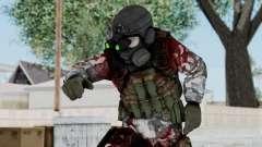 Black Mesa - Wounded HECU Marine v1
