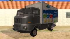 IFA W50
