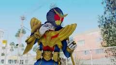 Kamen Rider Hyper Beast