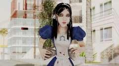 Alice Madness Returns para GTA San Andreas