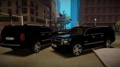 2015 Chevrolet Exterior Ministério