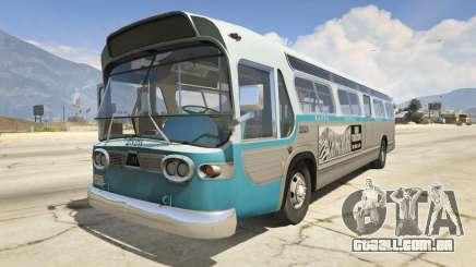 GM TDH-5303 para GTA 5