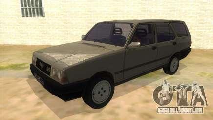 Kartal 2007 69 Serisi para GTA San Andreas