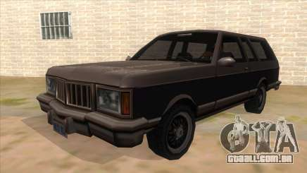 Regina Coupe para GTA San Andreas