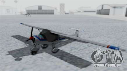 Ultralight Allegro 2000 v4 para GTA San Andreas