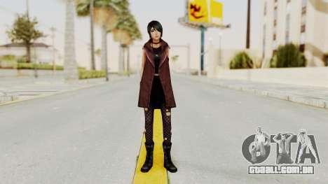Marvel Future Fight - Sister Grimm New para GTA San Andreas segunda tela