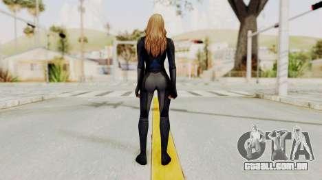 Marvel Future Fight - Mockingbird (AOS) para GTA San Andreas terceira tela