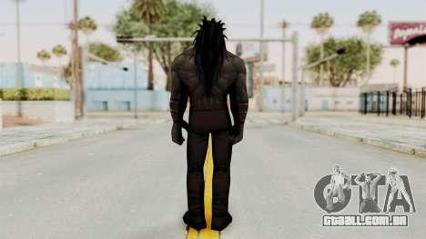 Marvel Future Fight - Lash para GTA San Andreas terceira tela