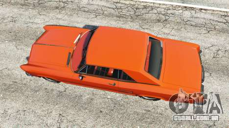 GTA 5 Buick Riviera 1963 voltar vista