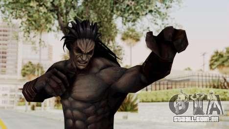 Marvel Future Fight - Lash para GTA San Andreas