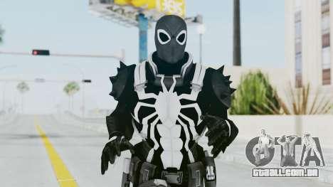Marvel Heroes - Agent Venom para GTA San Andreas