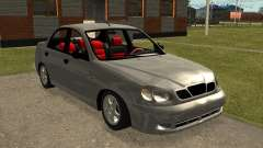 Daewoo Lanos (Sens) 2004 v2.0 by Greedy