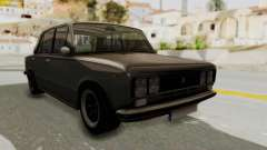 Seat 1430 FU para GTA San Andreas