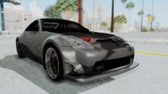 Nissan 350Z V6 Power para GTA San Andreas