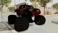 Pastrana 199 Monster Truck para GTA San Andreas