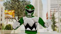 Power Rangers Lost Galaxy - Green