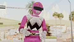 Power Rangers Lost Galaxy - Pink