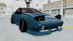 Nissan 180SX BETA