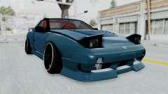 Nissan 180SX BETA para GTA San Andreas