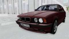 BMW 525i E34 1994 LT Plate