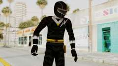 Alien Rangers - Black