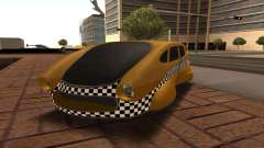 Flying Taxi para GTA San Andreas