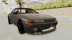 Nissan Skyline R32 4 Door