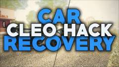 CarRecovery