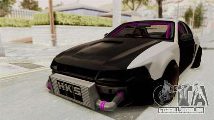 Ford Mustang 1999 Drift para GTA San Andreas