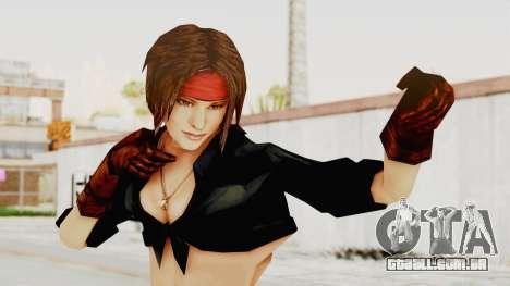 Beatrice para GTA San Andreas