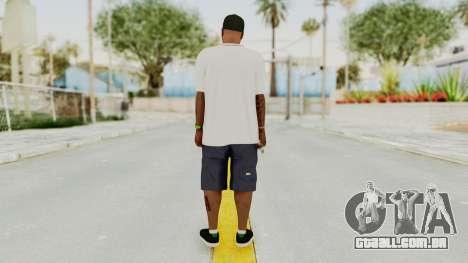 GTA 5 Stretch para GTA San Andreas terceira tela