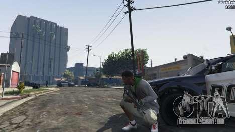 GTA 5 Ripplers Realism 3.0 segundo screenshot