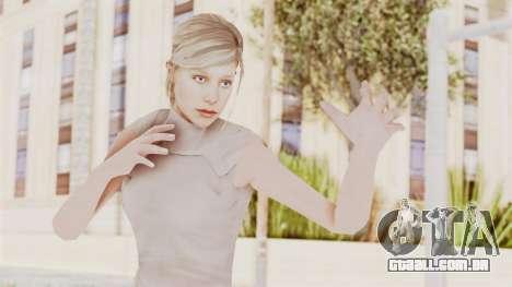 Assassins Creed Brotherhood - Lucy Stillman para GTA San Andreas