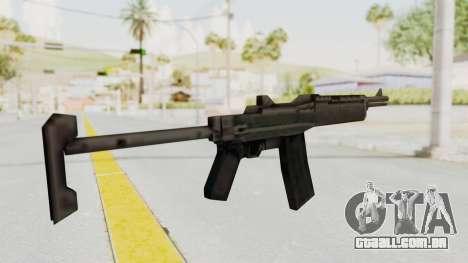 VC Kruger para GTA San Andreas terceira tela