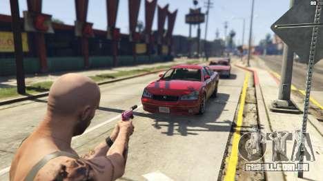 GTA 5 Force Eject terceiro screenshot